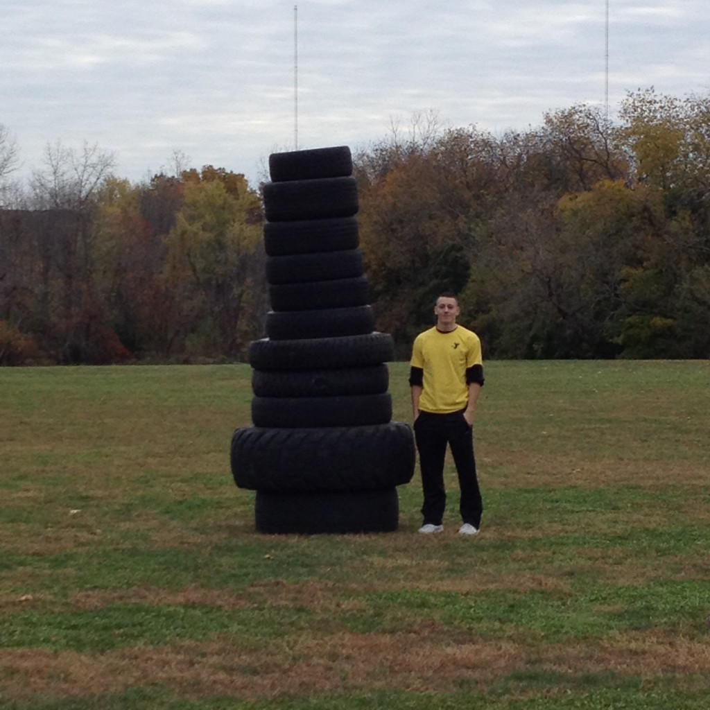 Stonehenge at the Y