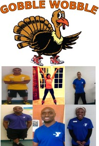 Gobble Wobble Instructor Pic